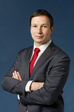 Aleksander Łaszek pion